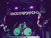 Colosales Motorpsycho... concierto Madrid mayo 2012: