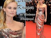 Diane Kruger Festival Cannes 2012