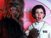 aniversario estreno Star Wars. fotos curiosas curiosidades