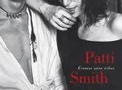 "Libros: Eramos unos niños (""Just kids""). Patti Smith, 2010."