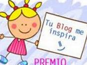 Nuevo Premio blog!!