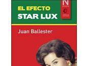 efecto Star Juan Ballester