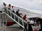 Medellín nueva Aerolínea. ¿Qué quieren inversionistas extranjeros?