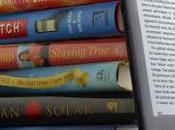 Nueva lista Ebooks vendidos: novedades movimientos