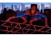 Anuncio promoción Twizzlers Amazing Spider-Man