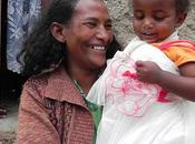 Programa salud Sudáfrica consigue salvar cada bebés SIDA