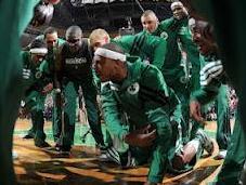 Celtics alcanzan final Conferencia