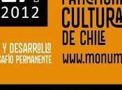¿Salgamos?: Patrimonio Cultural 2012