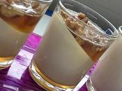 Cuajada nueces gelatina miel
