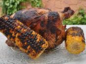 Pollo Asado Barbacoa