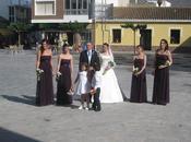 Estuvimos boda año: Amelia José Luis
