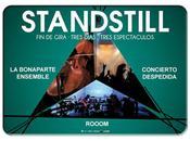 Crónica: Standstill 'Fin Gira' Eslava (Madrid) 24/05/12