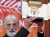 Michael Haneke triunfa última entrega Cannes