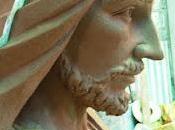 Cristo blanco quequeña