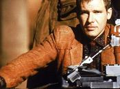 ¿Harrison Ford secuela Blade Runner?