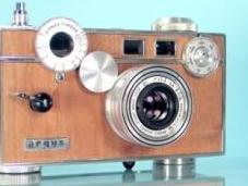 Ilott Vintage cámaras analógicas restauradas