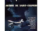 Vuelo nocturno, Antoine Saint-Exupery
