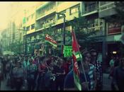 #22M Huelga Educación Granada Video