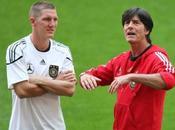 Diseñando Eurocopa: Alemania