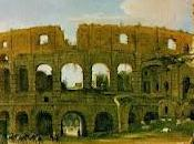 Restauración Arqueológica (Coliseo Arco Tito, Roma)