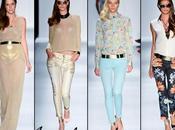 Fashion primavera/verano 2012-2013