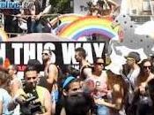 Birmania comunidad homosexual primer Pride