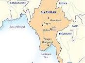¿Tiene futuro Birmania?