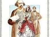 educación sentimental Gustave Flaubert