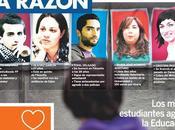 Currículum algunos columnistas redactores Razón