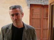Entrevista Miguel Ángel García autor Melancolía vertebrada.