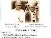 Invitación Atrio Paulino sobre SALVACIÓN VATICANO Viernes junio