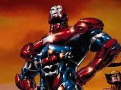 aparición Iron Patriot