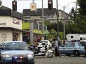 hombre mata cinco personas Seattle antes suicidarse