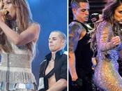 """novio Jennifer Lopez tatuó """"parte íntima"""" amor"""