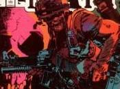 Garth Ennis volverá escribir Punisher Vietnam