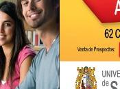 Simulacro Presencial Admisión (UNMSM 2012-II)