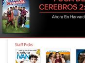 pueden comprar película España desde Google Play