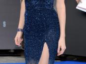 Charlize Theron, fabulosa Christian Dior, estreno Prometheus Londres