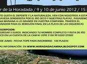 Pilar Horadada. Travesía Seco Playas