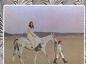 Discos: Desertshore (Nico, 1970)