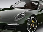 Nuevo Porsche Club Coupé, solo trece iguales mundo