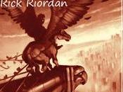 Reseña literaria maldición titán (Percy Jackson dioses Olimpo III), Rick Riordan