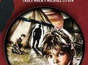 Reseña literaria caída Increíbles Zalinda (Sherlock Holmes Irregulares Baker Street Tracy Mack, Michael Citrin