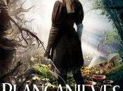 Blancanieves leyenda cazador, Lily Blake