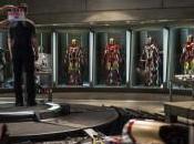 Primera imagen oficial rodaje Iron