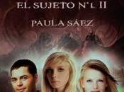 agencia sujeto II), Paula Sáez