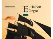 halcón negro, Carlos Puerto