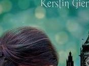Esmeralda amor allá tiempo III), Kerstin Gier