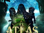 atlas esmeralda, John Stephens