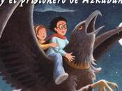Harry Potter prisionero Azkaban (Harry III), Rowling